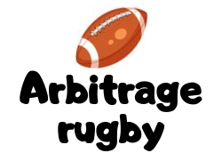Arbitrage rugby